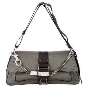 Christian Dior Hardcore Shoulder Bag